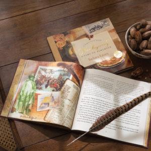 Thanksgiving Remember book