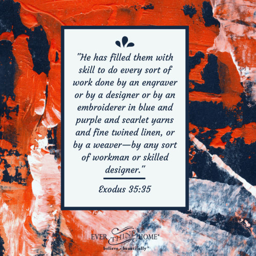 Exodus 35