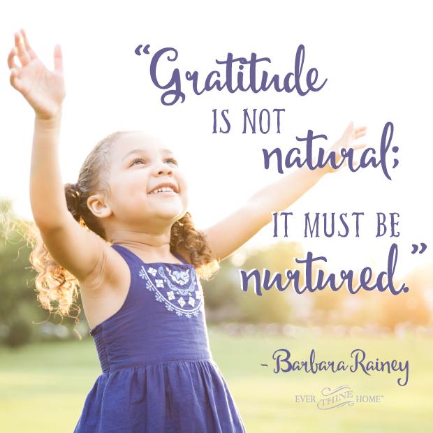 gratitude.blog