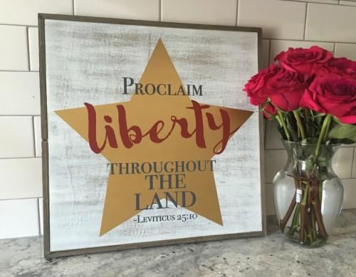 Liberty Sign (1)