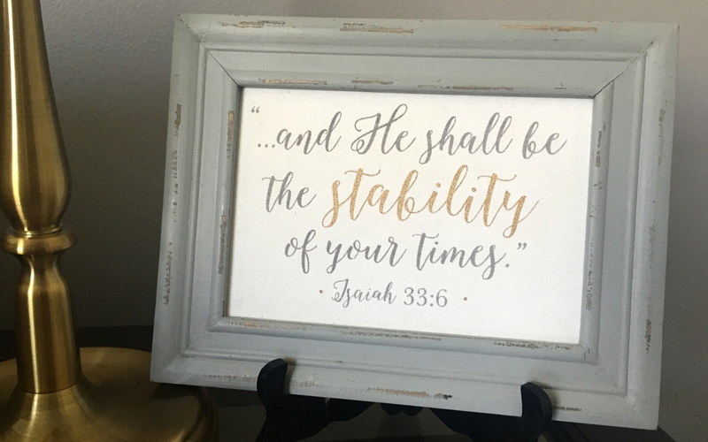 Stability Sign 800x500