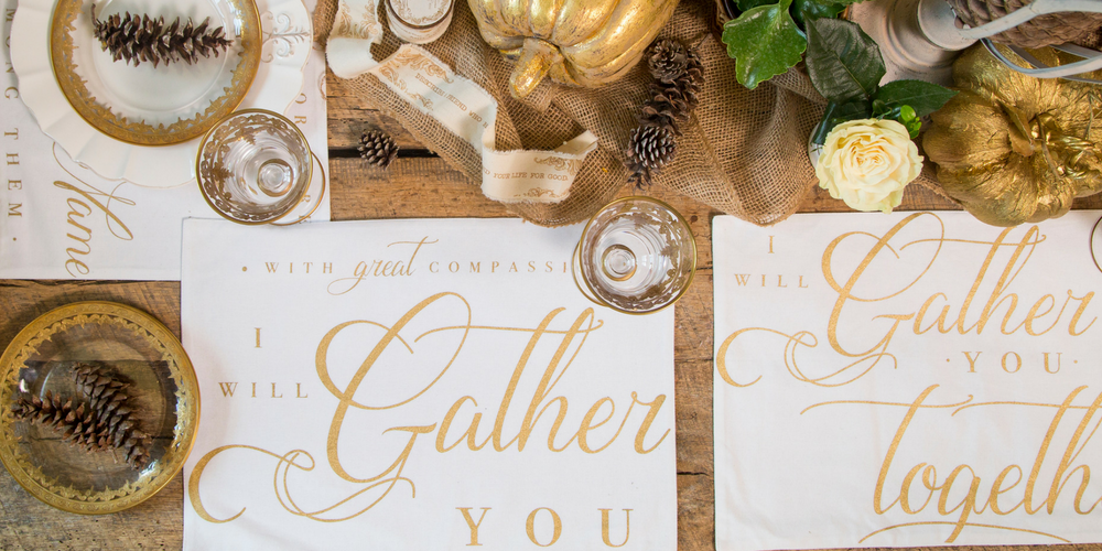 Gather Me Placemats 1000X500