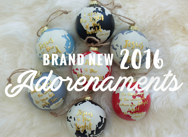 New- His Advent Names-