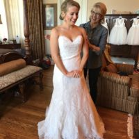 5 Things I'm Thankful for in Laura's Wedding