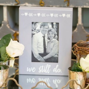 NEW: We Still Do Frame