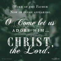 Jesus, the Messenger: Join the Conversation
