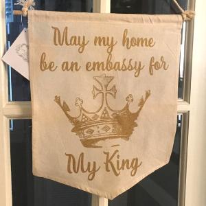 Embassy Banner