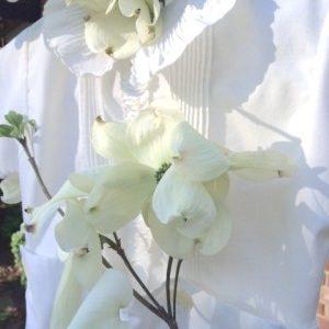 white at Easter