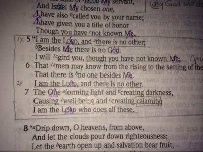 Fluent Faith
