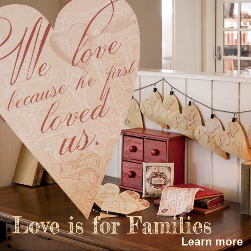 ETH-Love