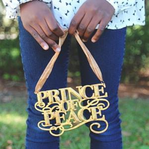 Prince of Peace Single