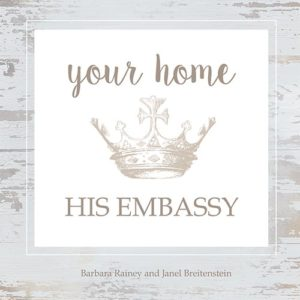 Embassy Cover