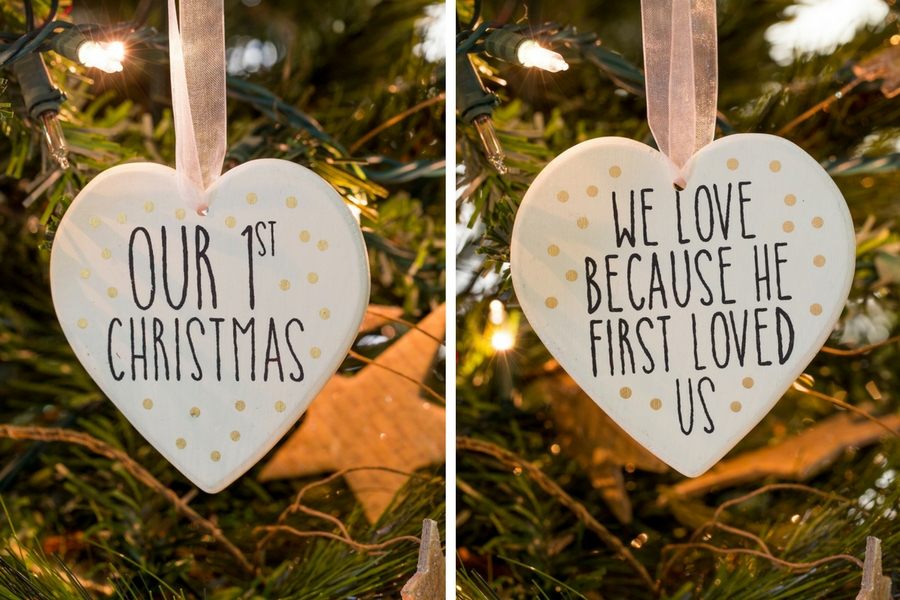 First Christmas Ornament (1)