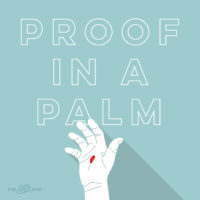 Proof in a Palm