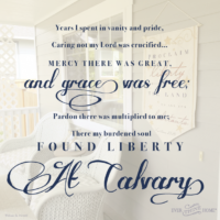 For Love of True Liberty