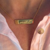 We Still Do Necklace