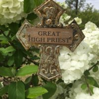 Adorenaments® Great High Priest Ornament