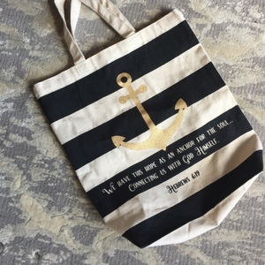 Anchor-Tote
