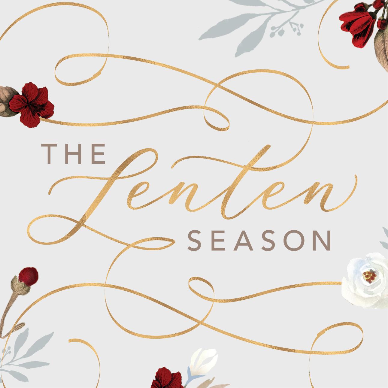 Lenton Season