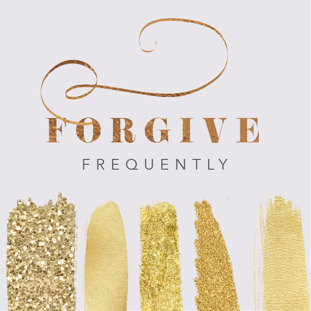 Christian Podcast for Women - Barbara Rainey Forgive Frequently